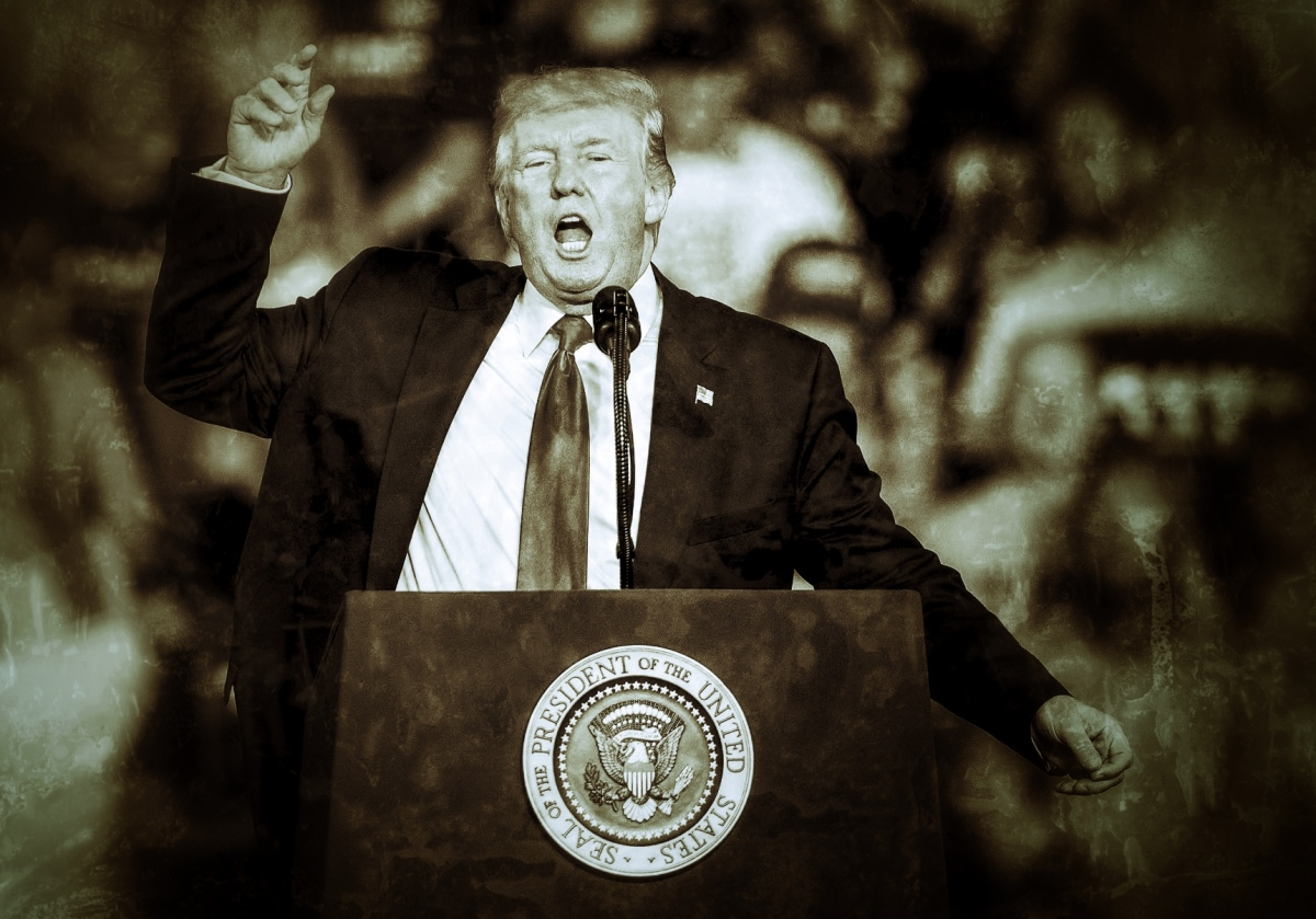 Trump, White Nationalism, and American Peril